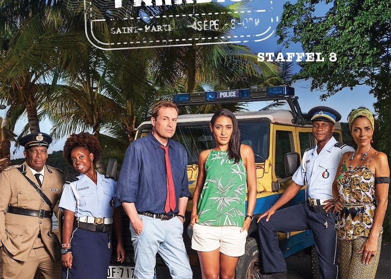 Death In Paradise Staffel 8