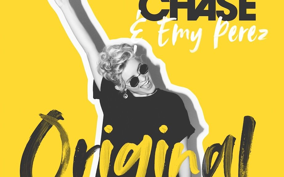 Eric Chase & Emy Perez - Original