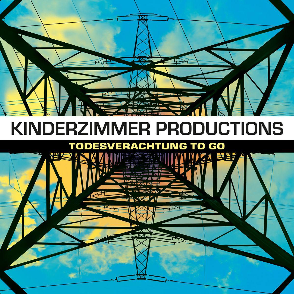 Kinderzimmer Productions. Neues Album auf Grönland am 17.01.2020