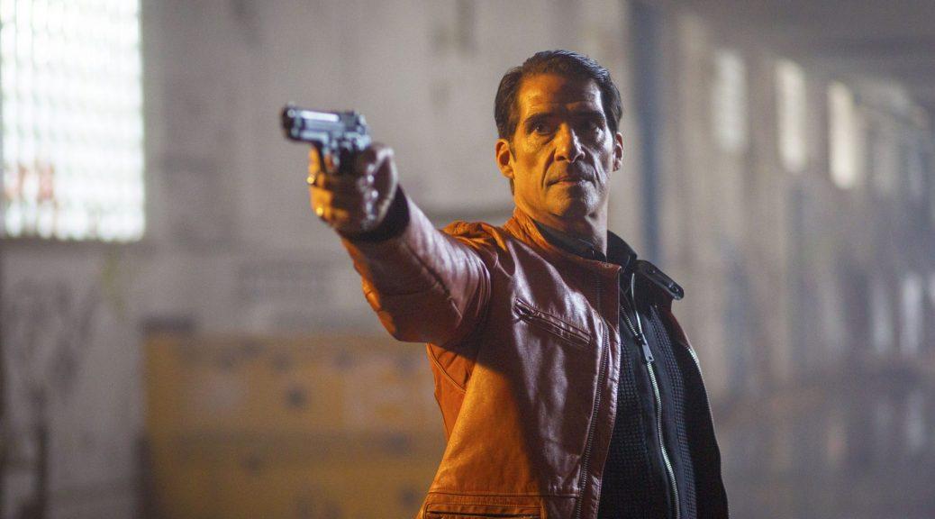 Nicky Naude als Alain Bressant