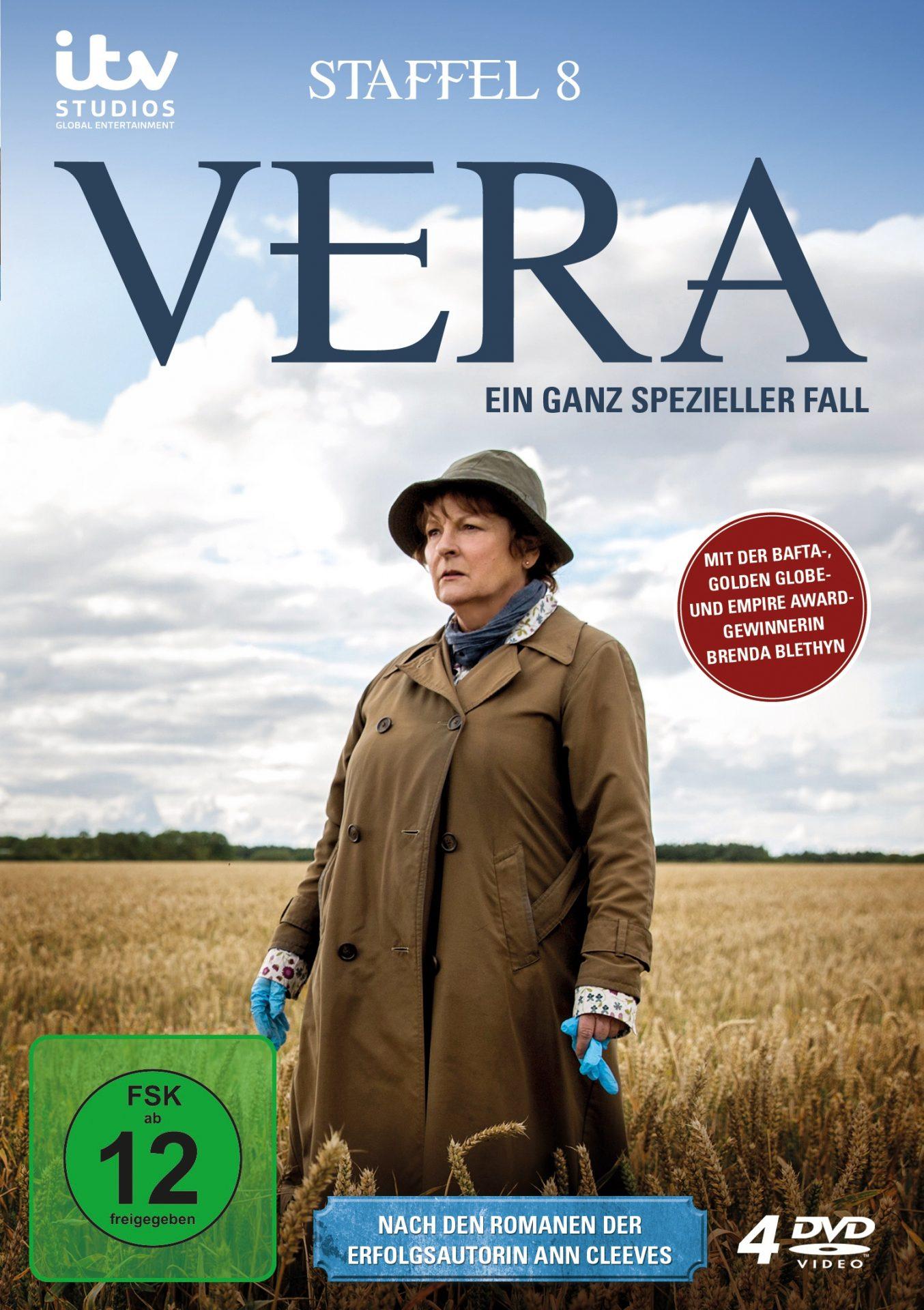 Vera – Ein ganz spezieller Fall Staffel 8