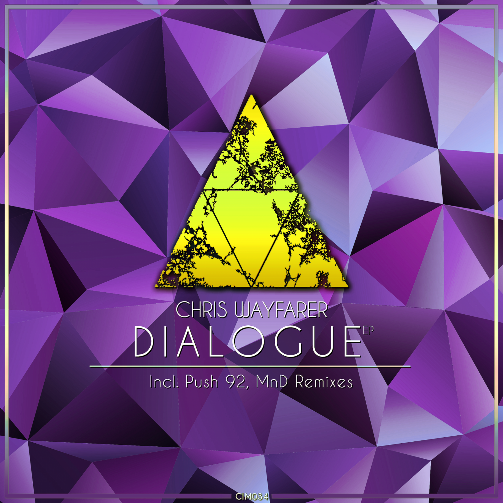 Chris Wayfarer - Dialogue EP