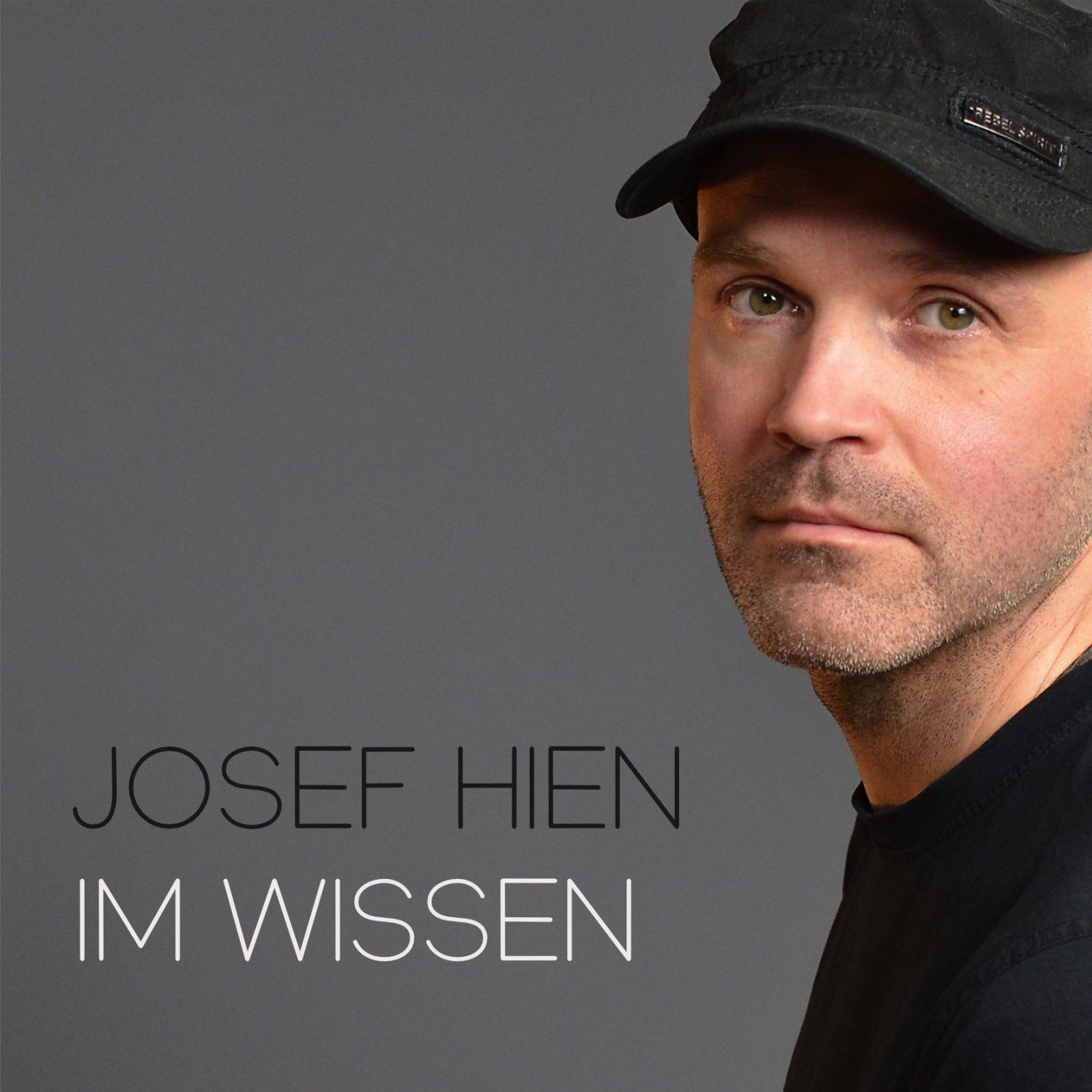 """""""Im Wissen"""" - Ein Projekt des Münchner Liedermachers Josef Hien für die Fridays for Future"""