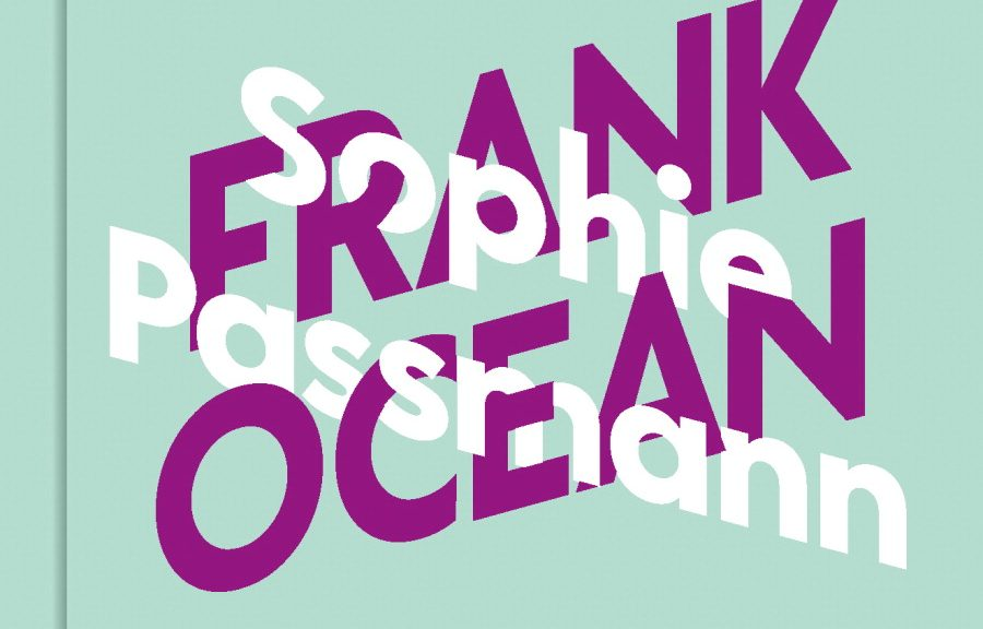 Sophie Passmann über Frank Ocean
