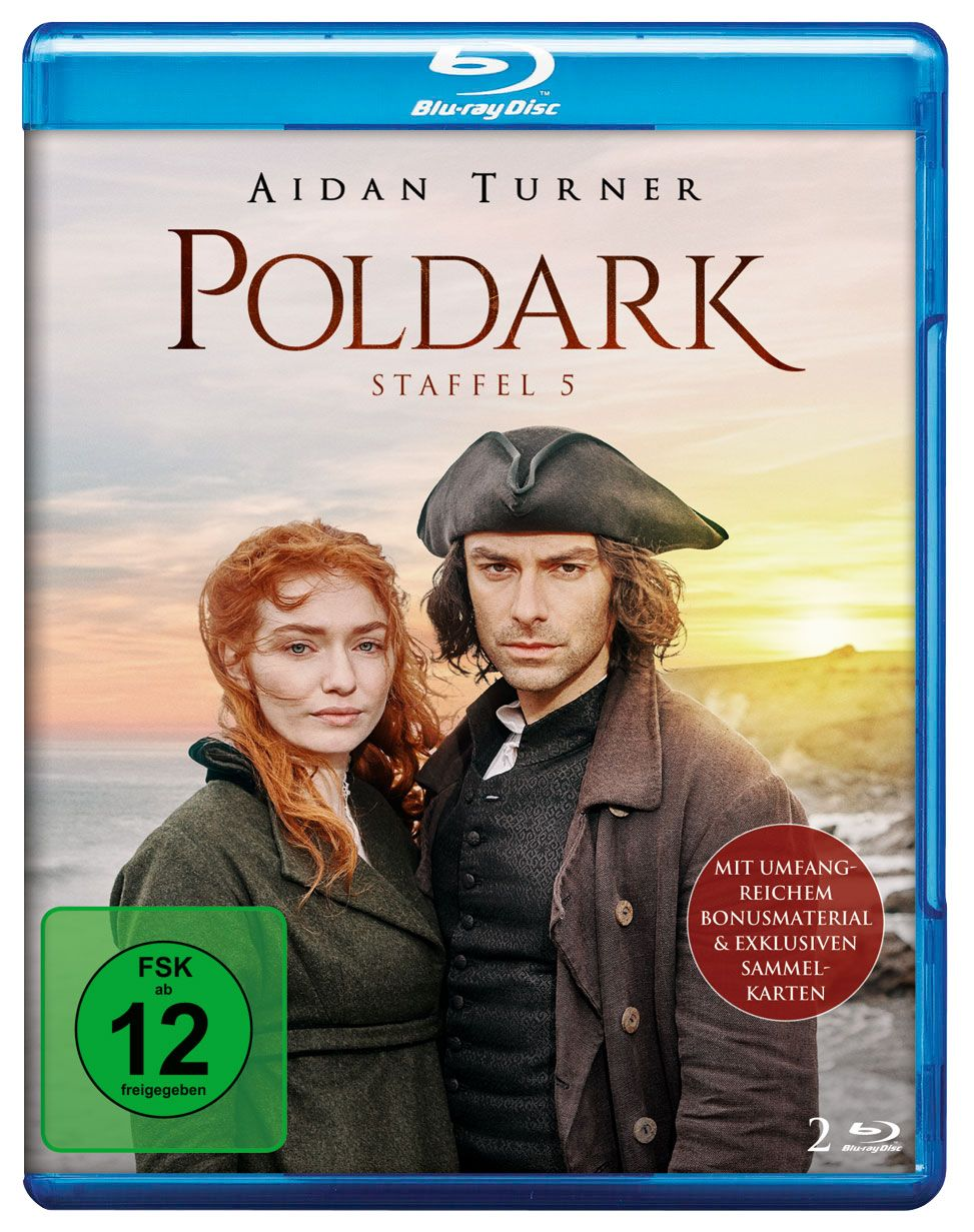 Poldark Staffel 5
