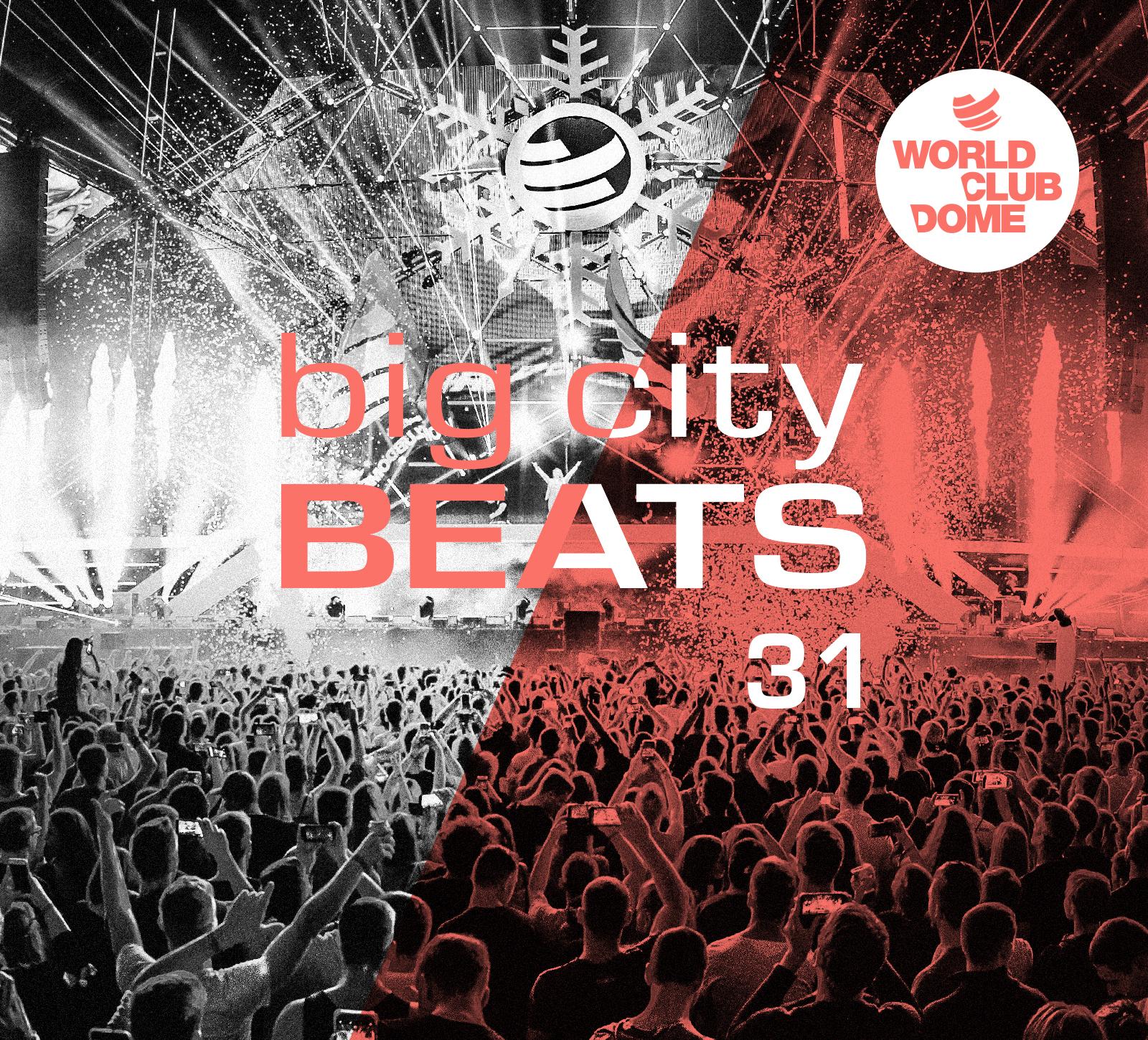 BigCityBeats Vol. 31 - WORLD CLUB DOME 2020 WINTER EDITION