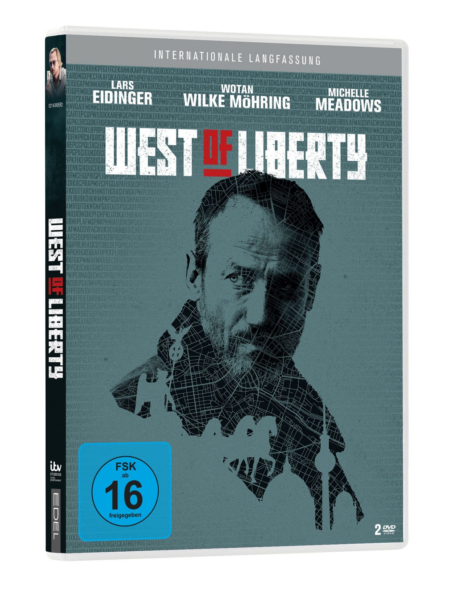 WEST OF LIBERTY - Staffel 1