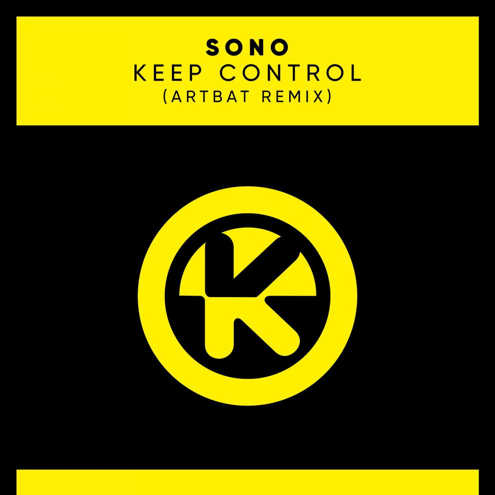 "SONO Keep ""Control"""