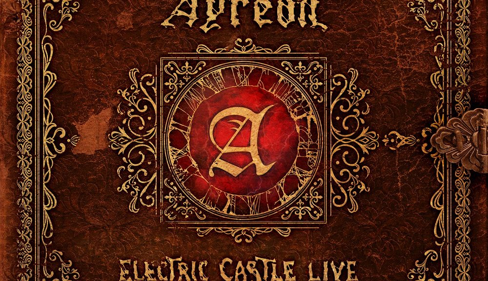 "Ayreon ""Electric Castle Live And Other Tales"" – Video Premiere zu 'Twisted Coil' jetzt online!"