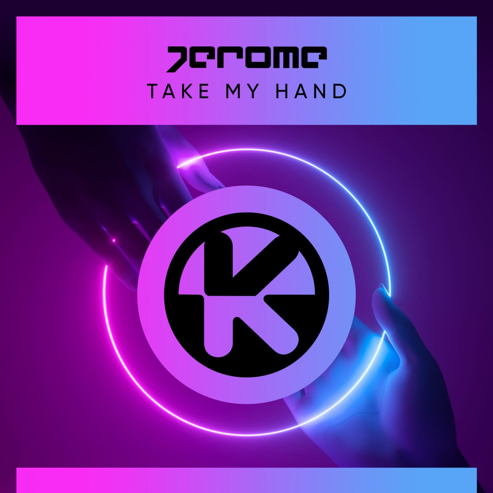 "Jerome ""Take My Hand"""