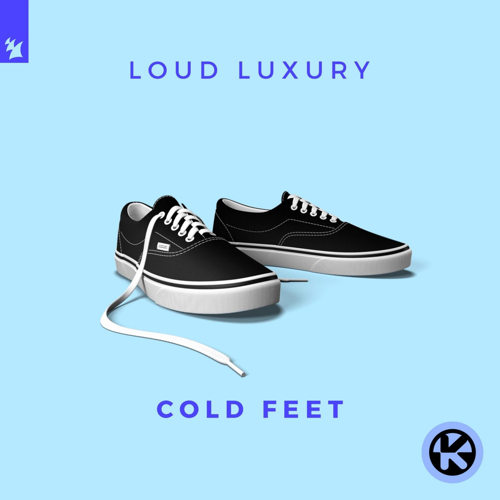 "LOUD LUXURY ""Cold Feet"""