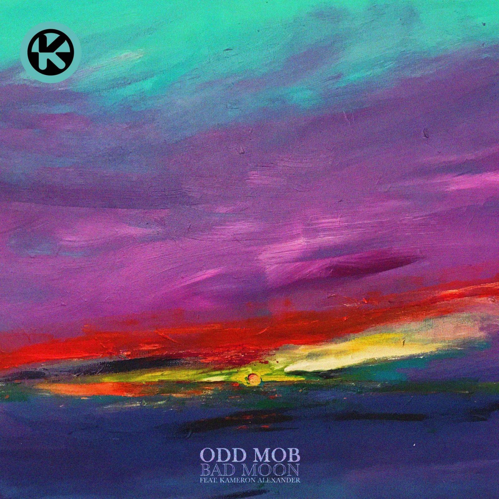 """Odd Mob feat. Kameron Alexander """"Bad Moon"""""""