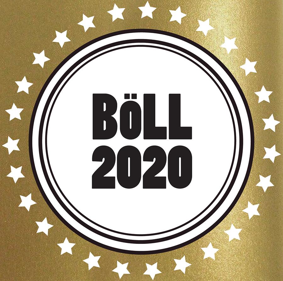 "Der Böll ""2020"""