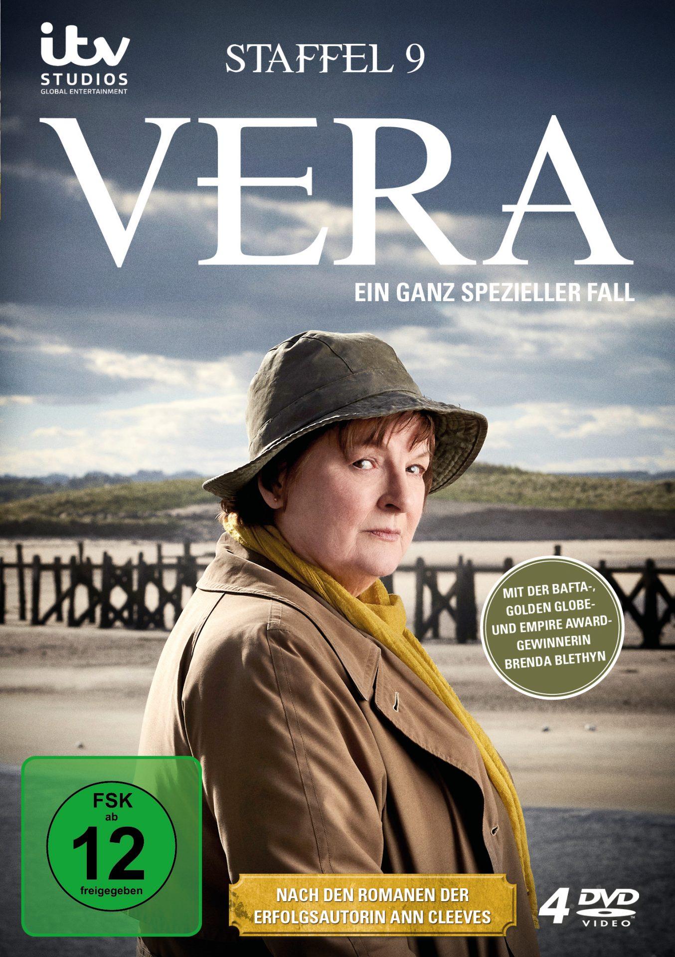 Vera – Ein ganz spezieller Fall Staffel 9