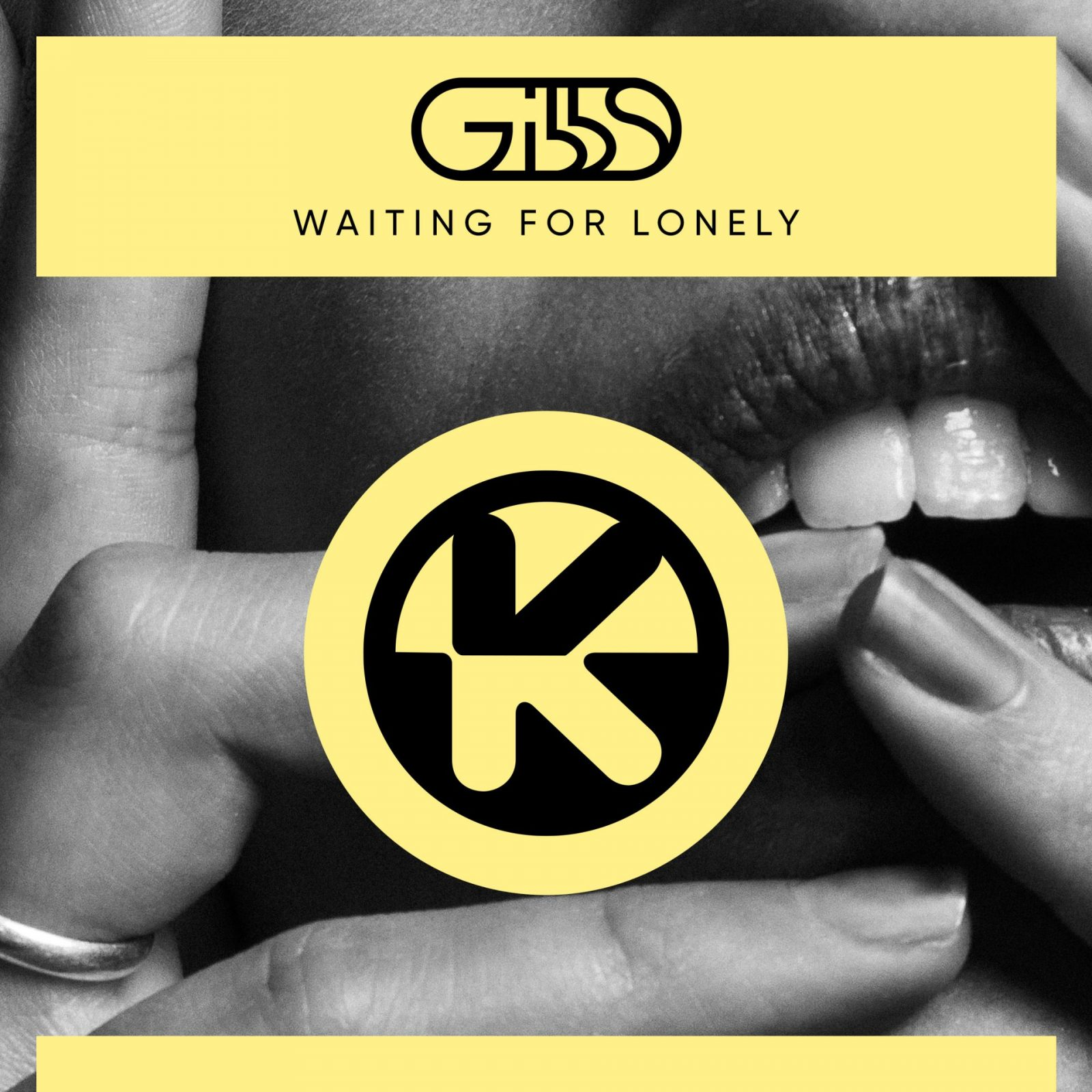 "Gibbs ""Waiting For Lonely"""