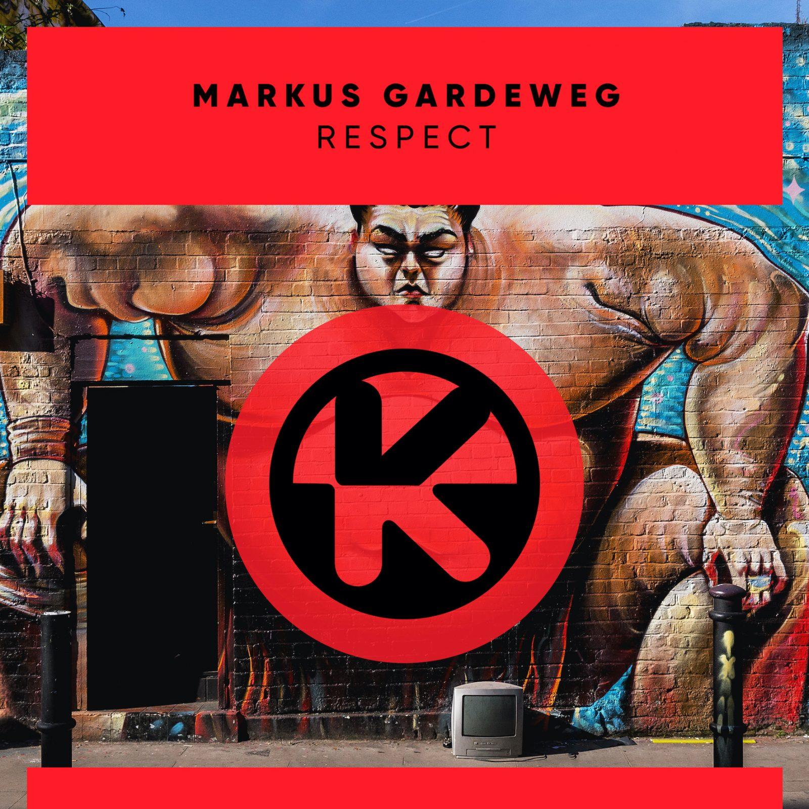 "Markus Gardeweg ""Respect"""