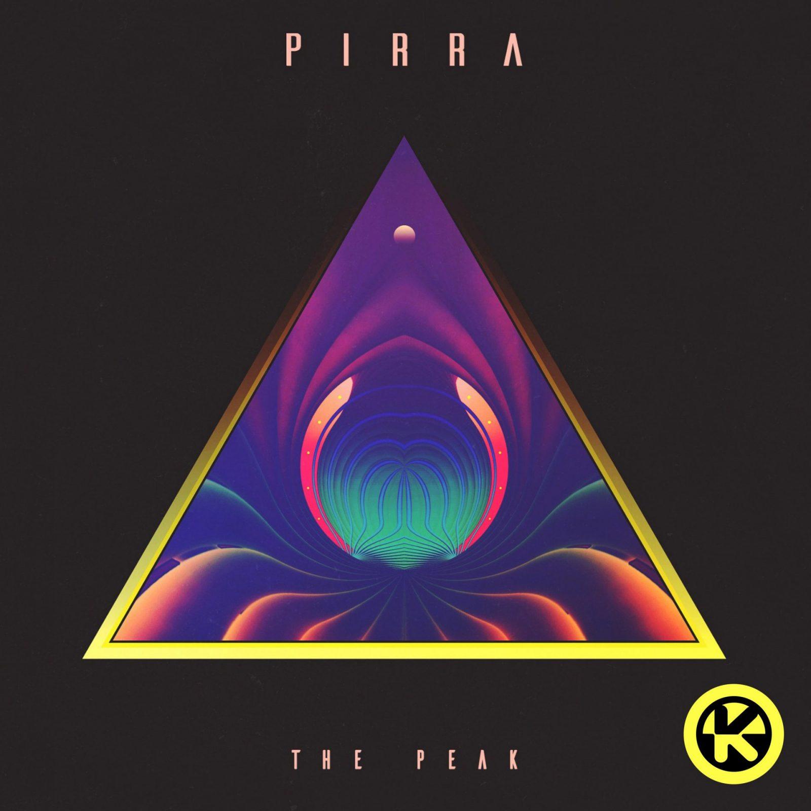 "Pirra ""The Peak"""