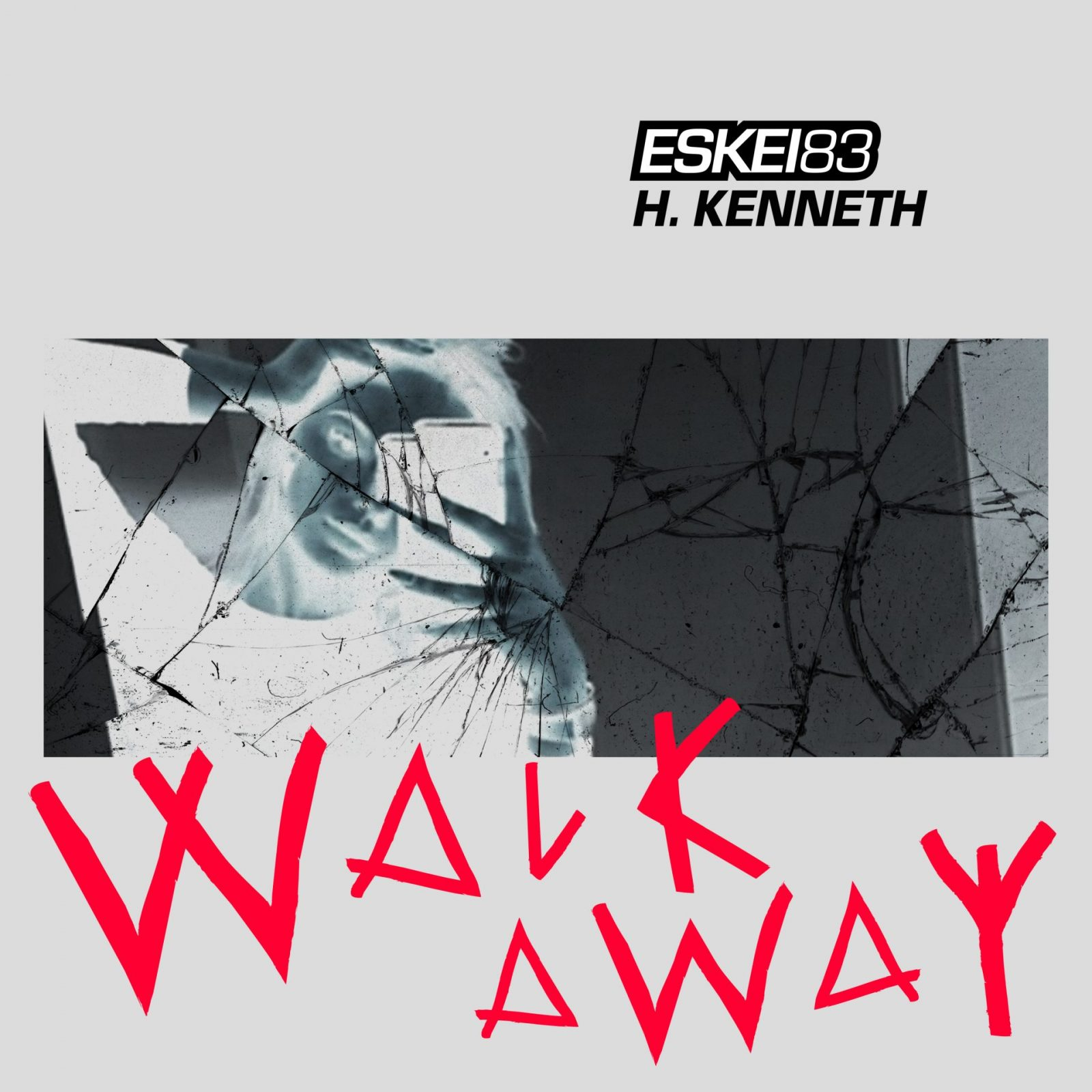 "ESKEI83 feat. H. Kenneth ""Walk Away"""