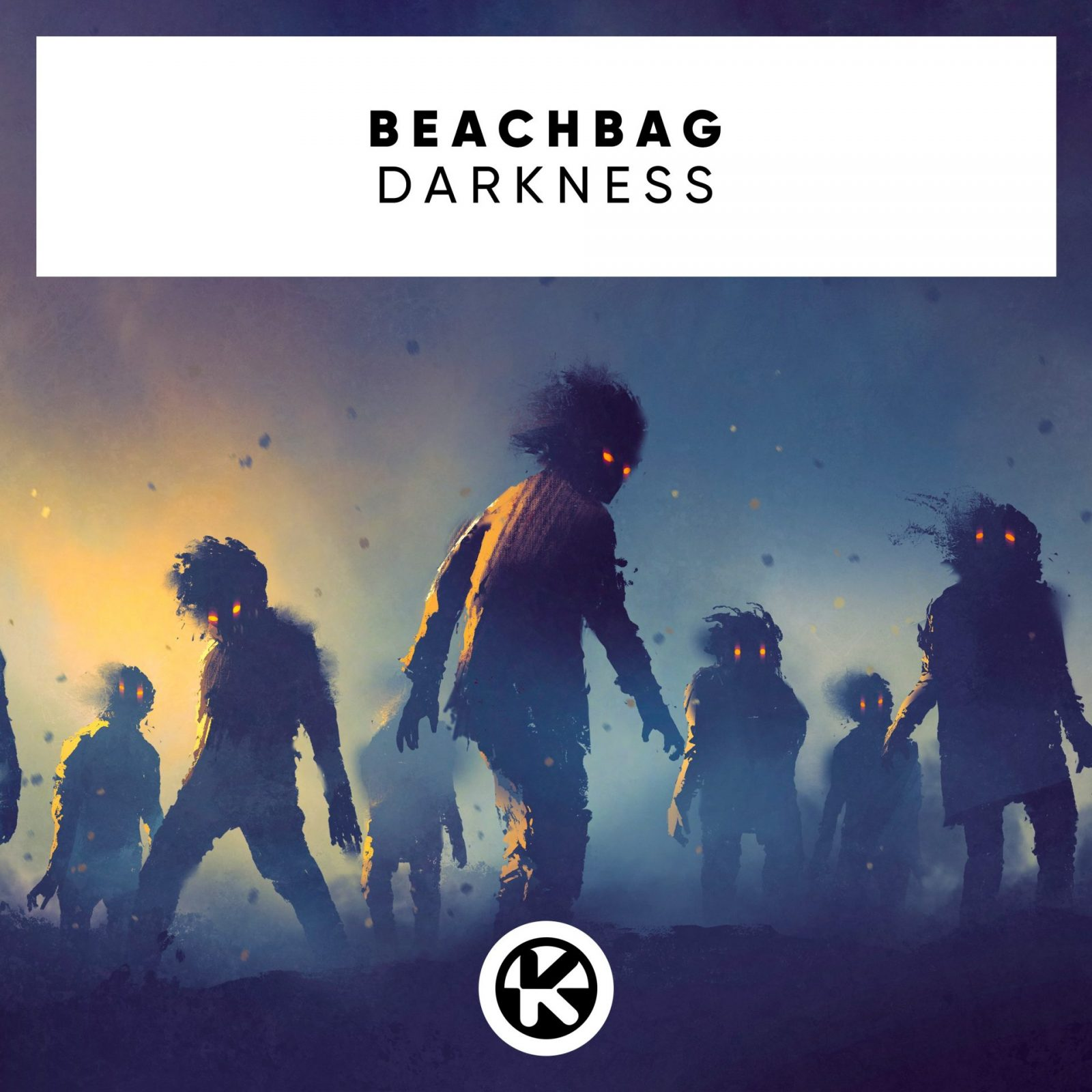 BEACHBAG - DARKNESS