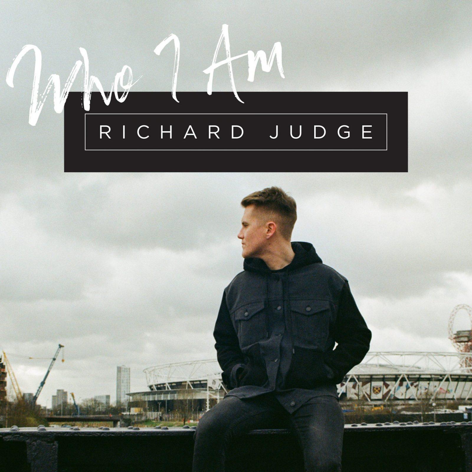 "Richard Judge ""Who I Am"""