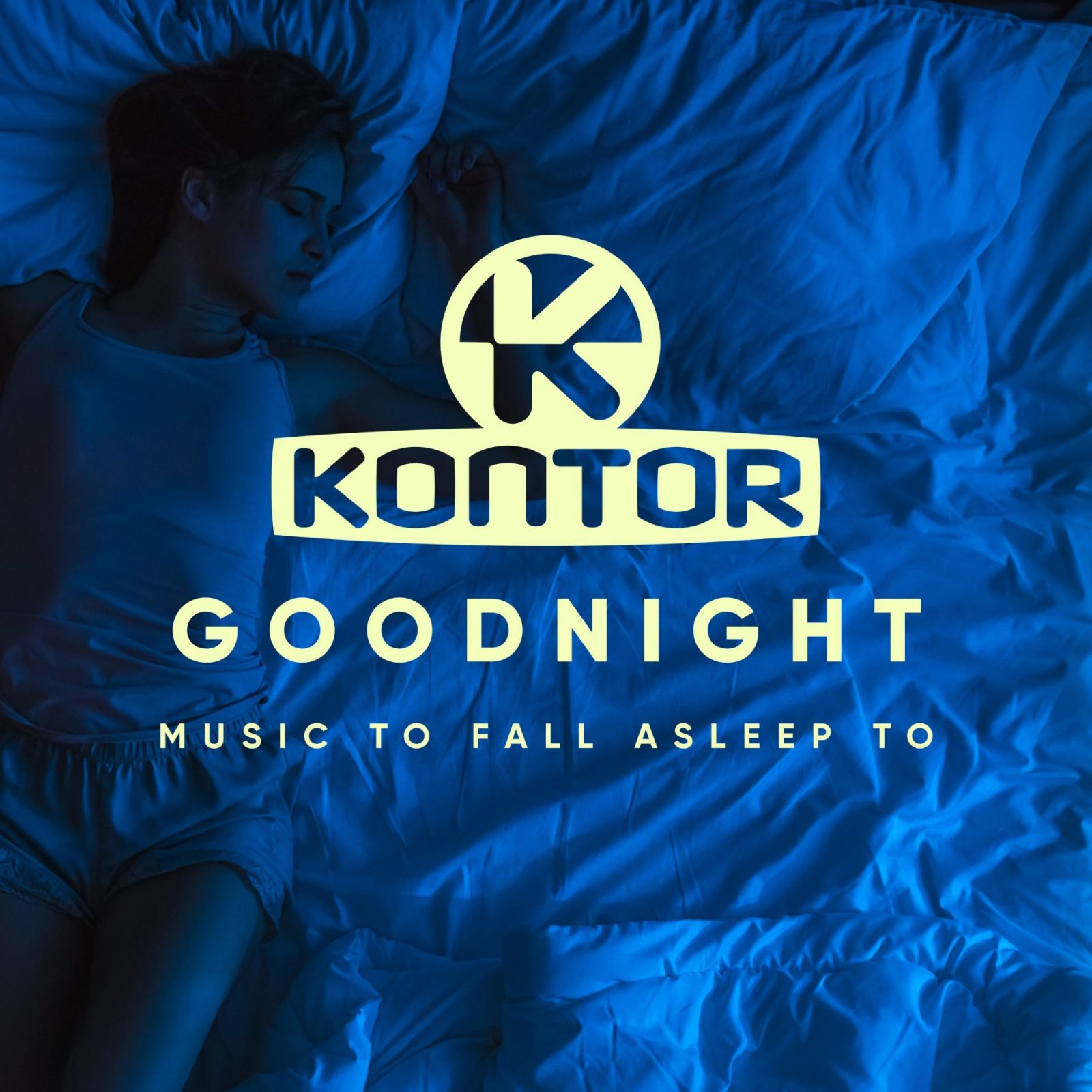 Chassio - Kontor Good Night (Music To Fall Asleep To)