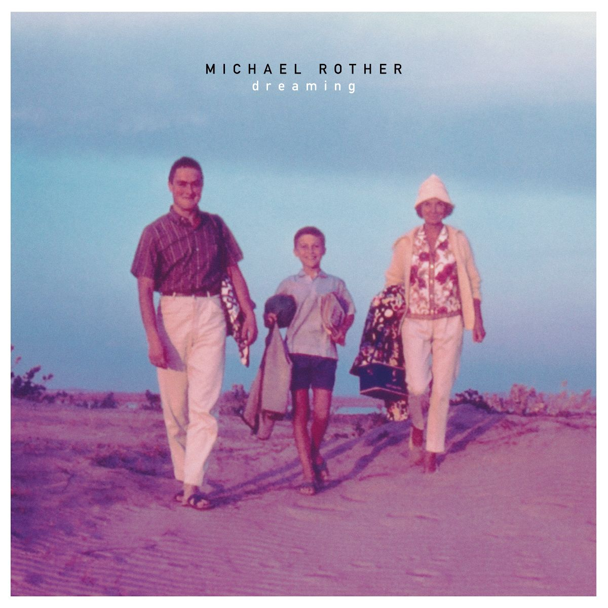 Michael Rother - Dreaming