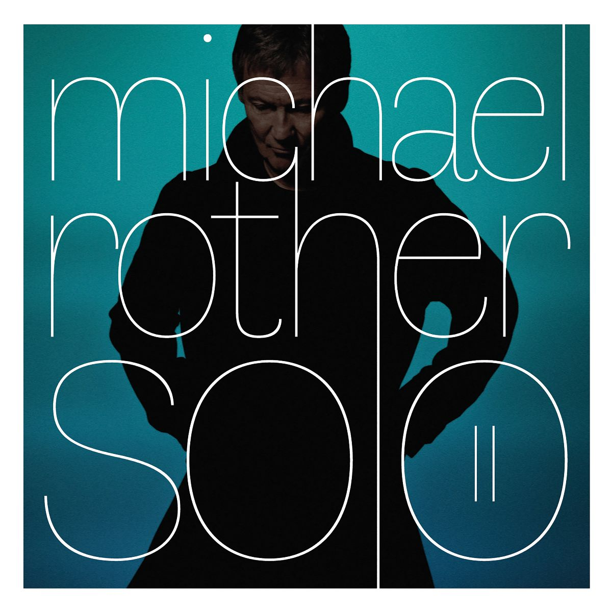 MICHAEL ROTHER – SOLO II BOX-SET