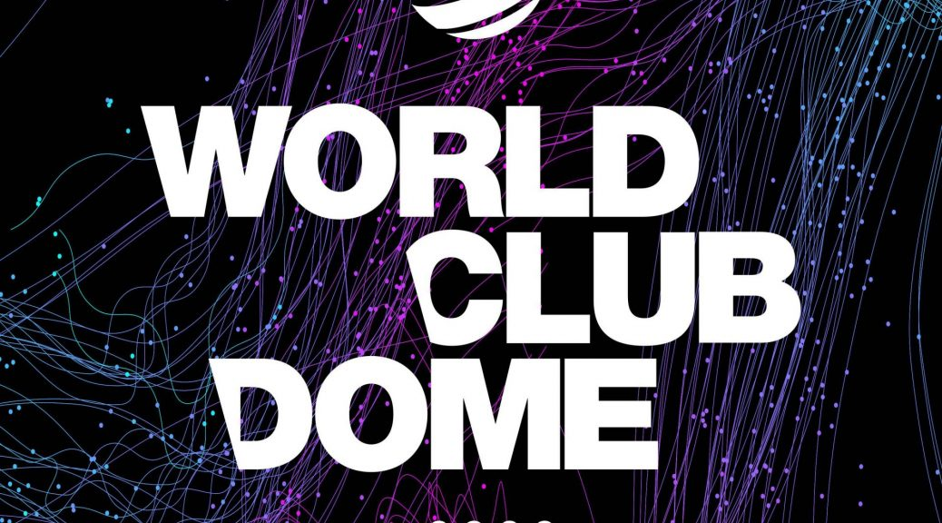 World Club Dome 2020