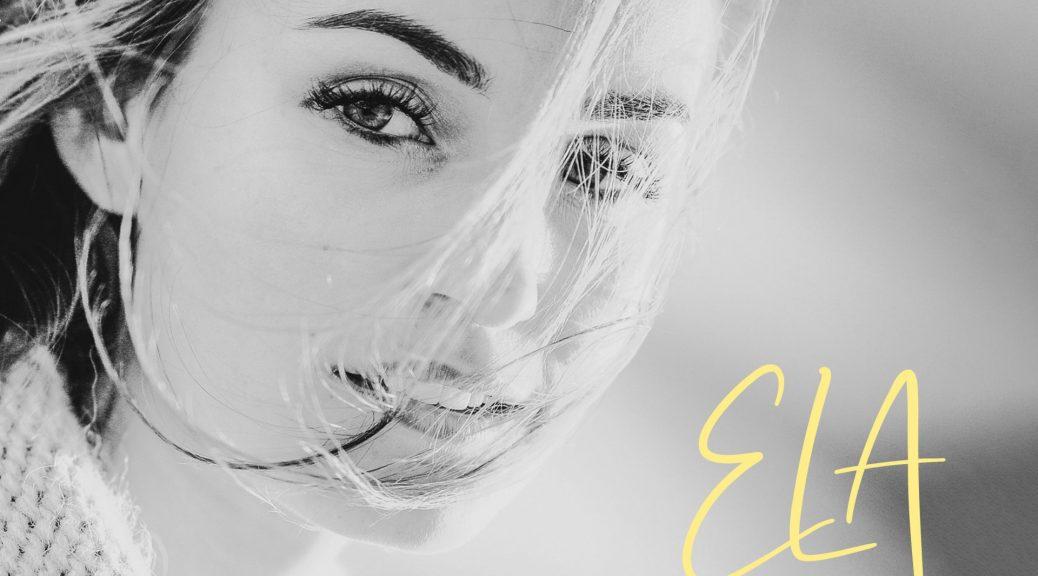 """Ela """"Die SMS von letzter Nacht (Single)"""""""