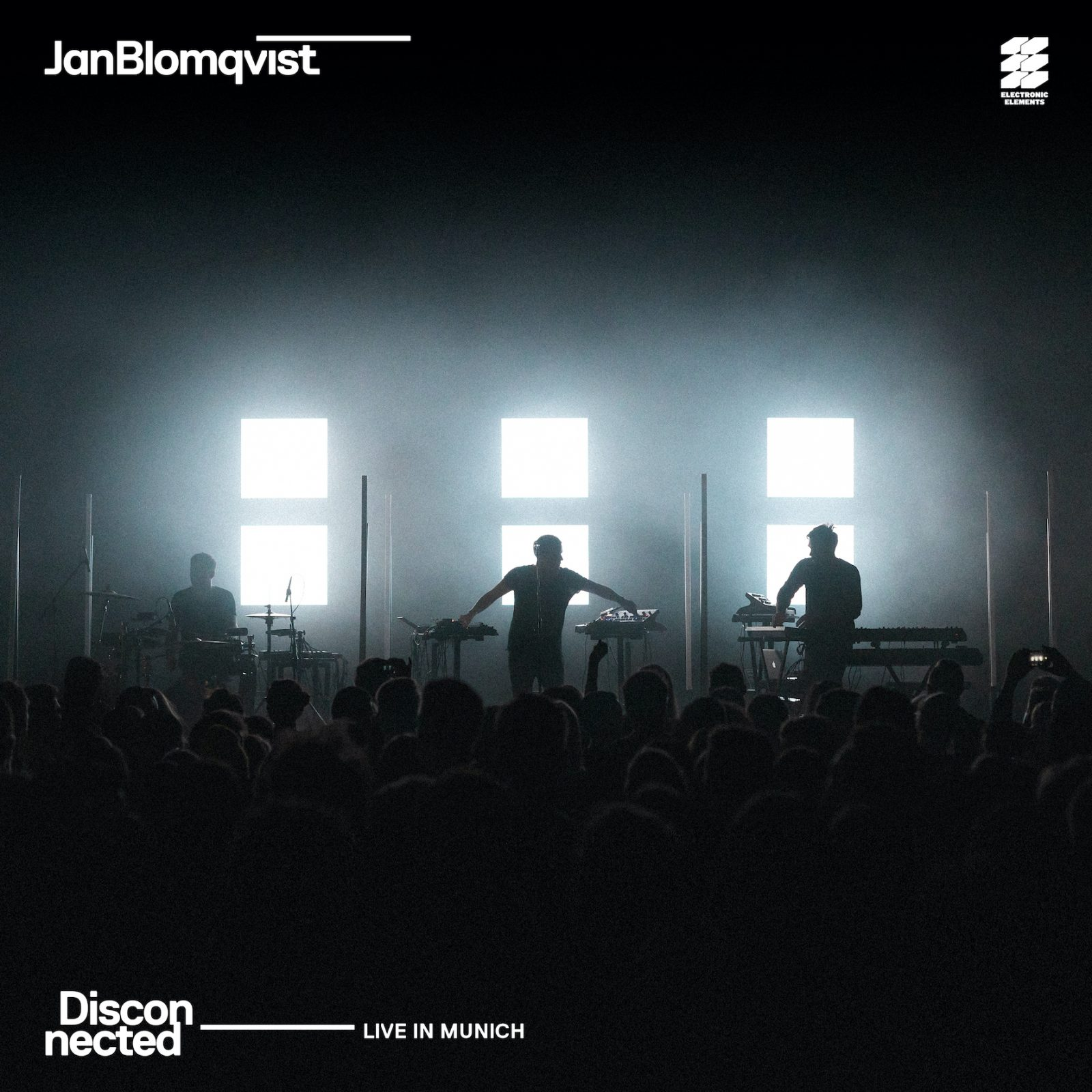 "JAN BLOMQVIST ""DISCONNECTED"""