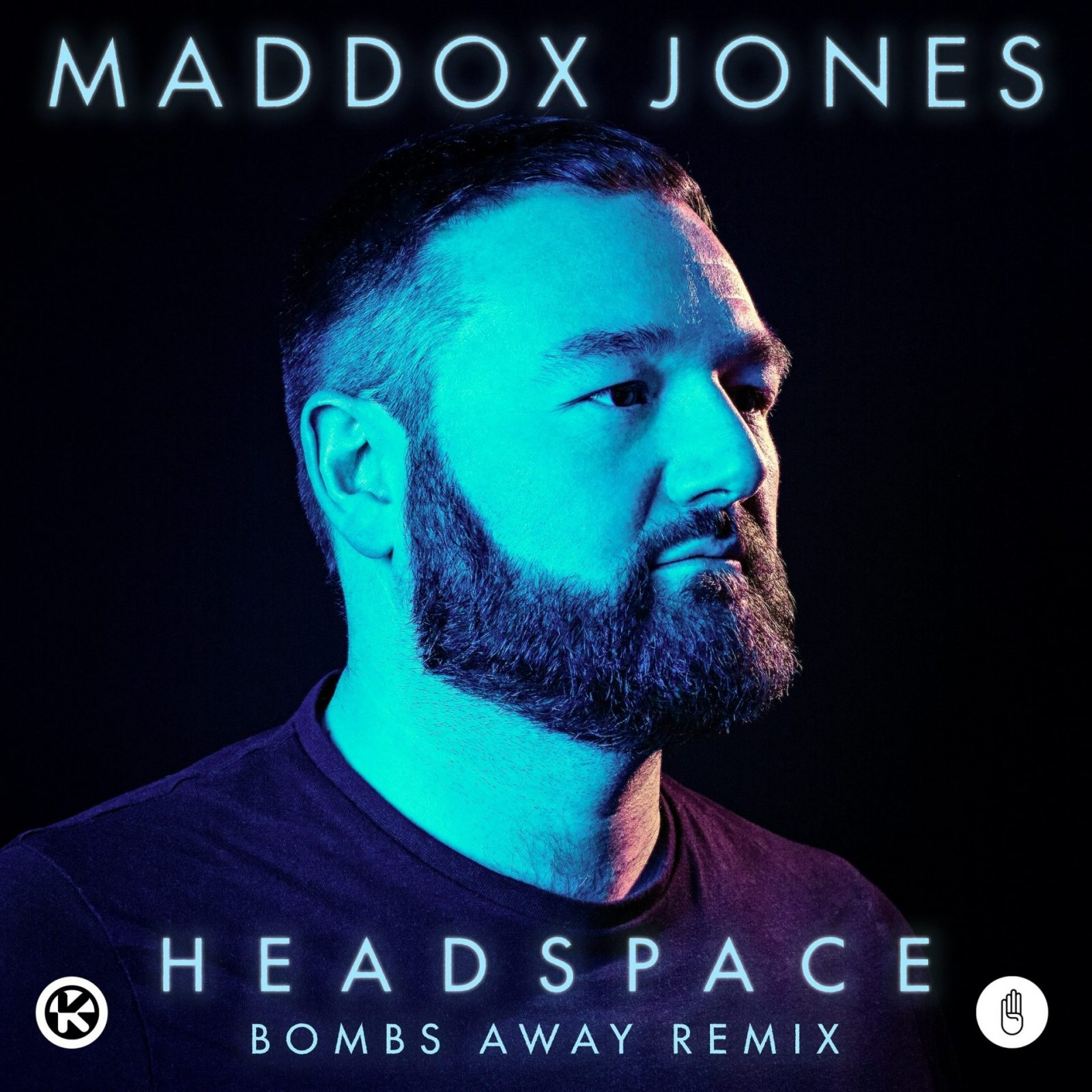 Maddox Jones – Headspace