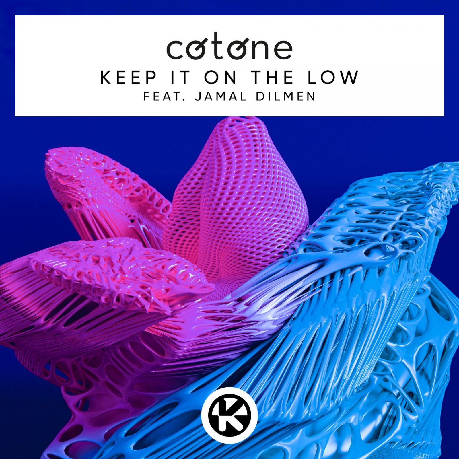 COTONE FEAT. JAMAL DILMEN - KEEP IT ON THE LOW