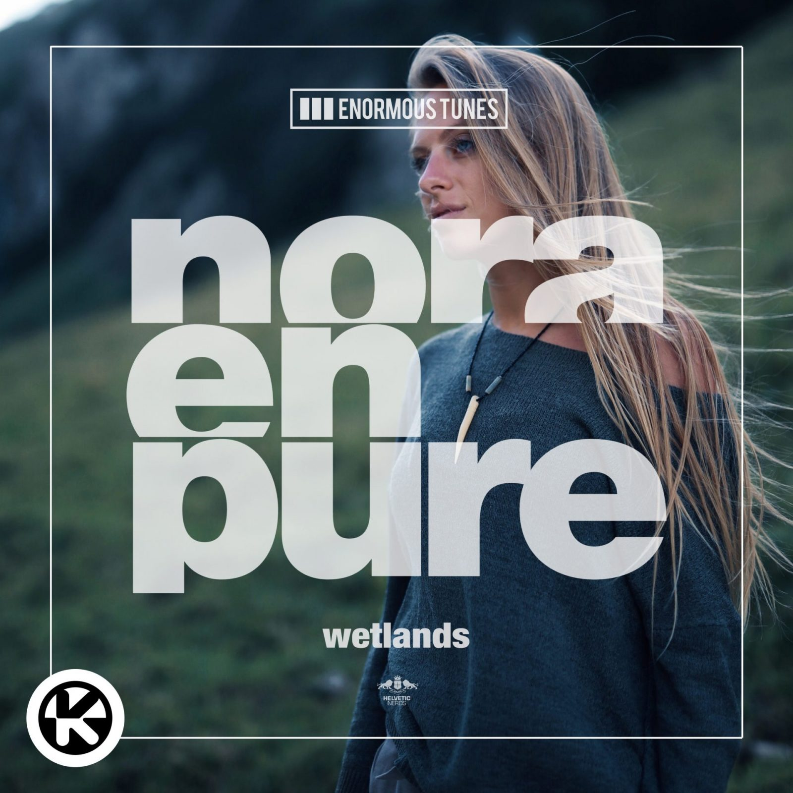 NORA EN PURE - WETLANDS