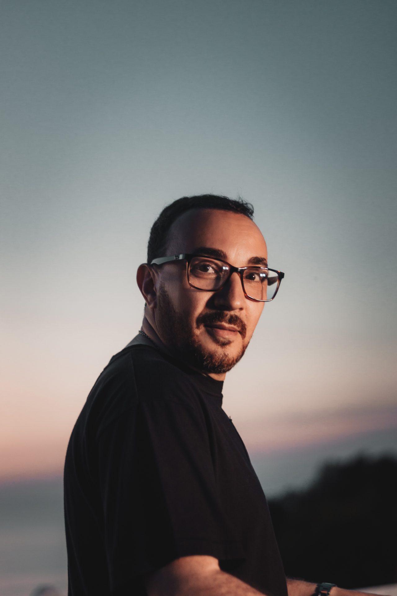 DJ Sammy (c) Tarek Correa.
