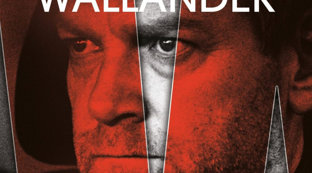 Eerstmalig fürs Heimkino: Kommissar Wallander mit Kenneth Branagh (Staffeln 1 - 4; Download + DVD; Edel Motion)