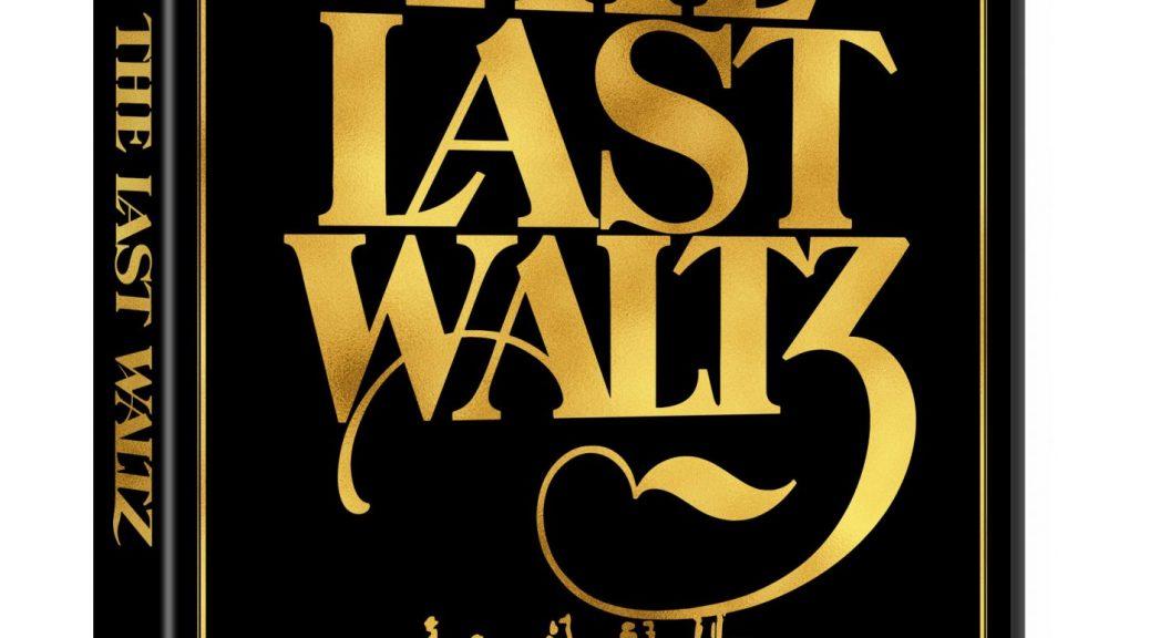THE LAST WALTZ // erstmals als Blu-ray in einem limitierten Mediabook erhältlich