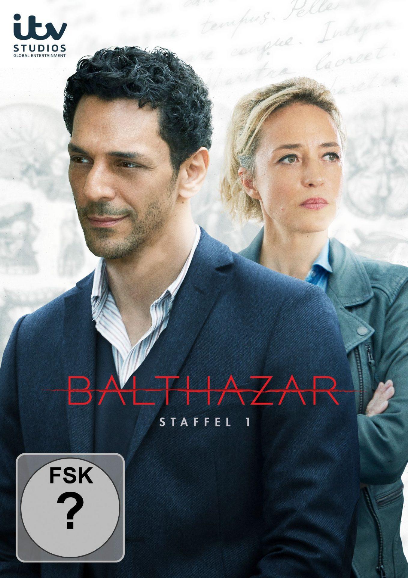 Balthazar Staffel 1