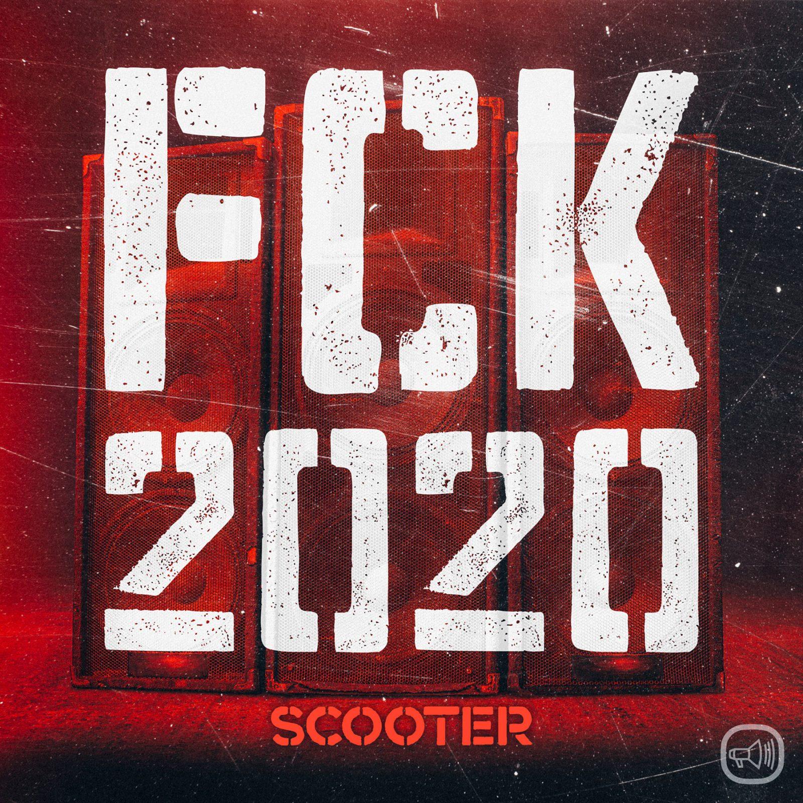 """Scooter veröffentlicht mit """"FCK 2020"""" neue Single"""