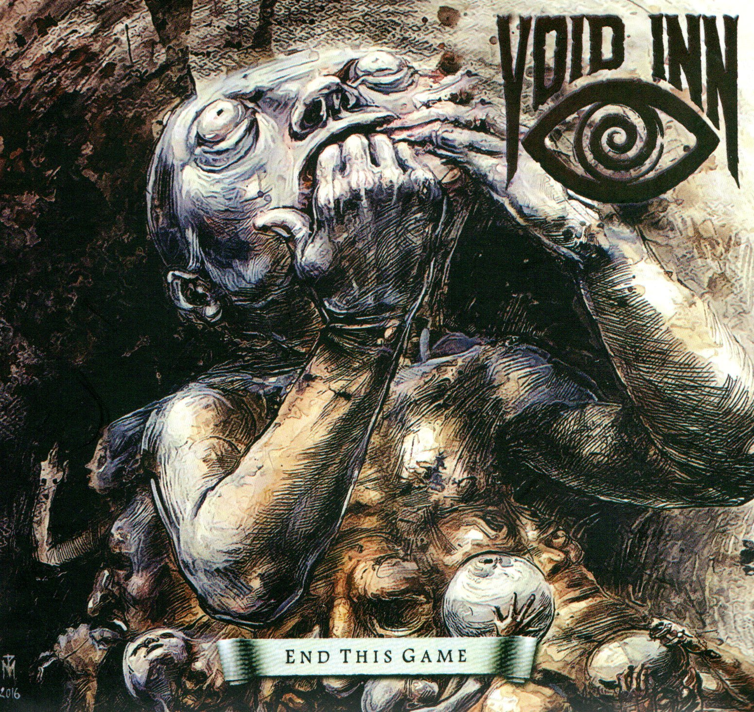 "VOID INN – ""End This Game"""