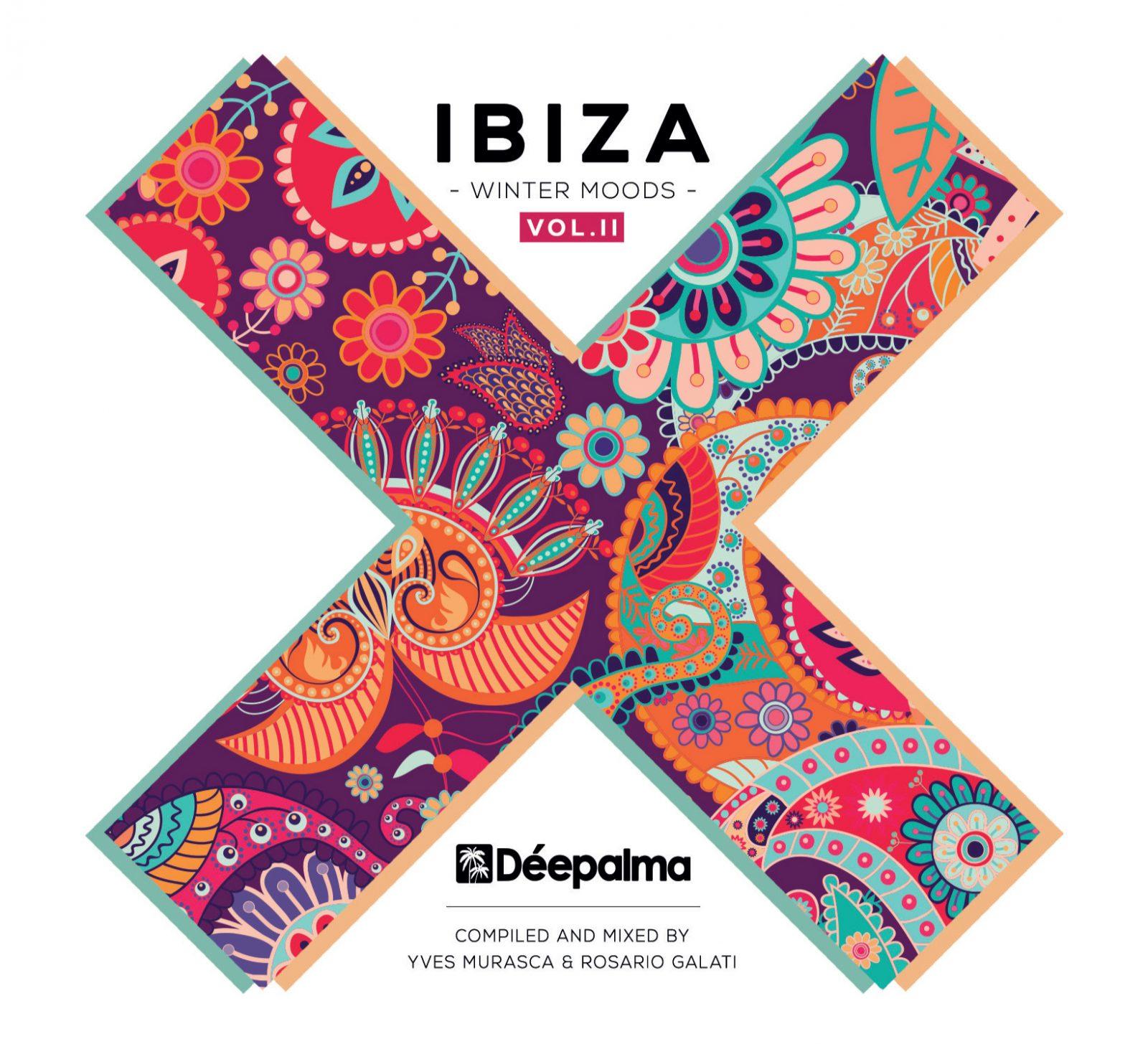 V.A. Déepalma Ibiza Winter Moods, Vol. 2