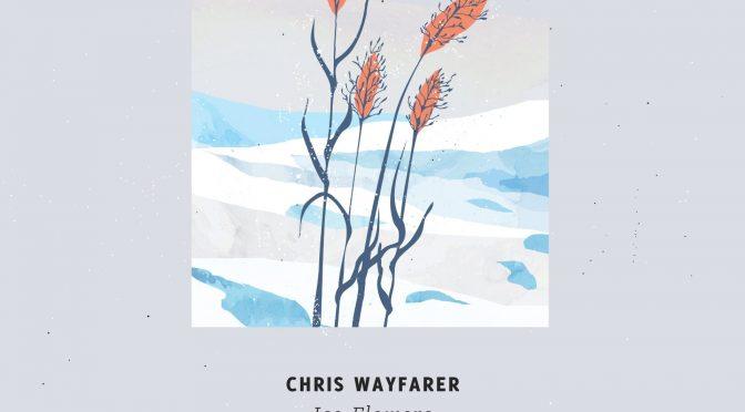 Chris Wayfarer - Ice Flowers (Wayfarer Audio, WA005)