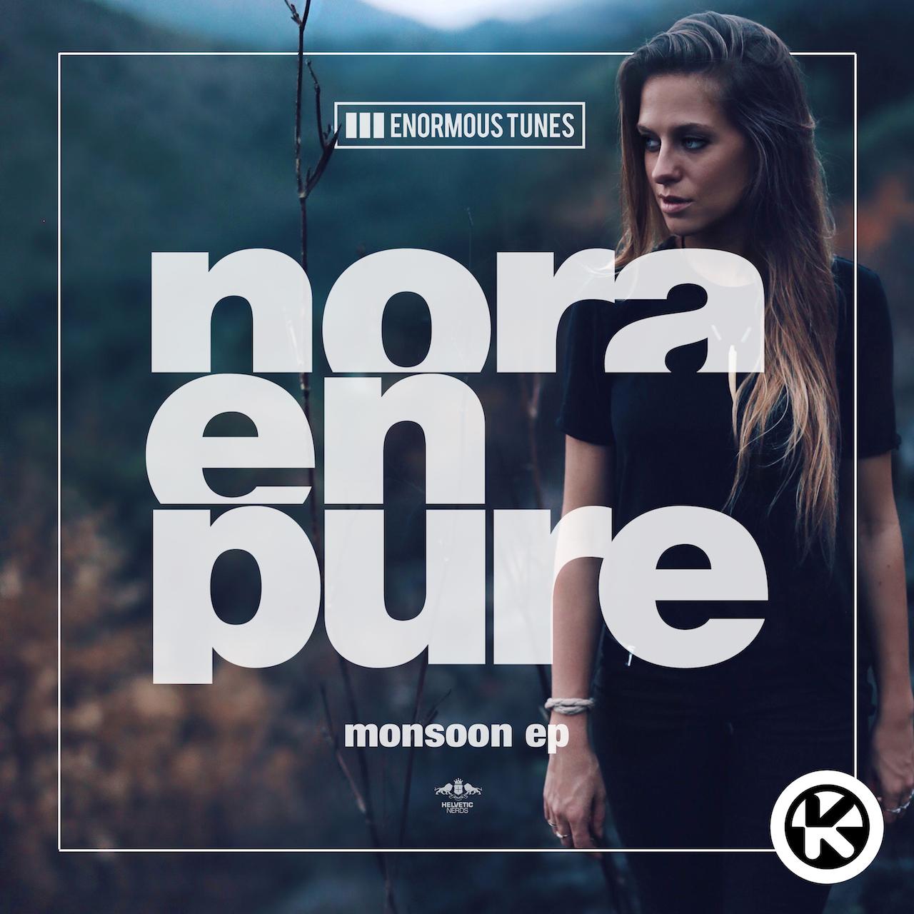 NORA EN PURE – MONSOON EP