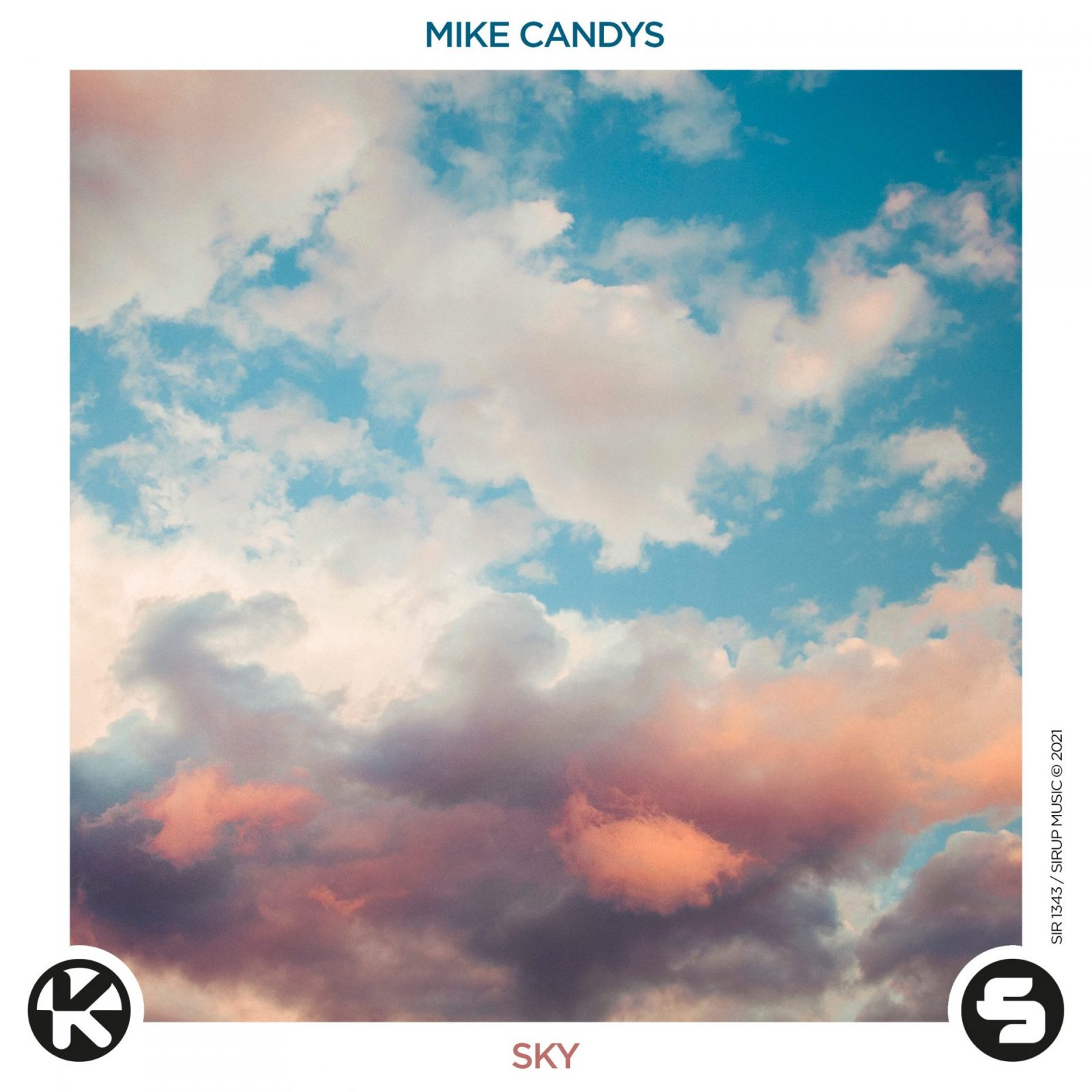 MIKE CANDYS - SKY