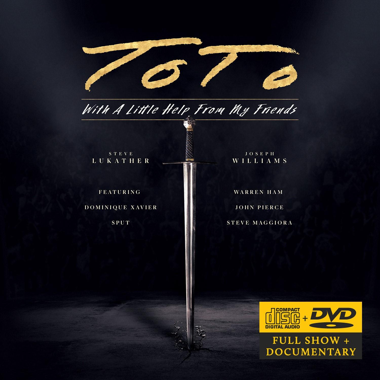 Toto Stockholm 2017