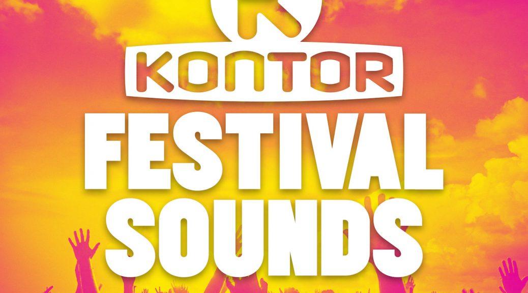 "Various Artists ""Kontor Festival Sounds 2021 – The Awakening"""