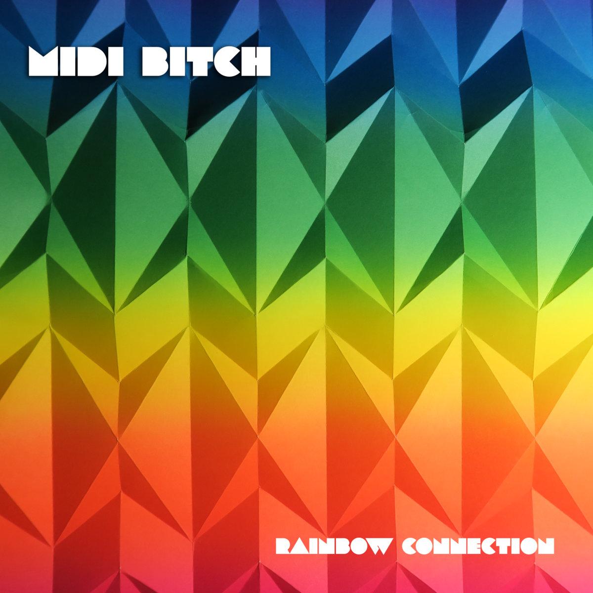 "MIDI BICTH ""RAINBOW CONNECTION"""