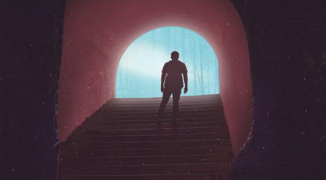 "Chris Wayfarer ""Light At The End Of The Tunnel (Single)"""