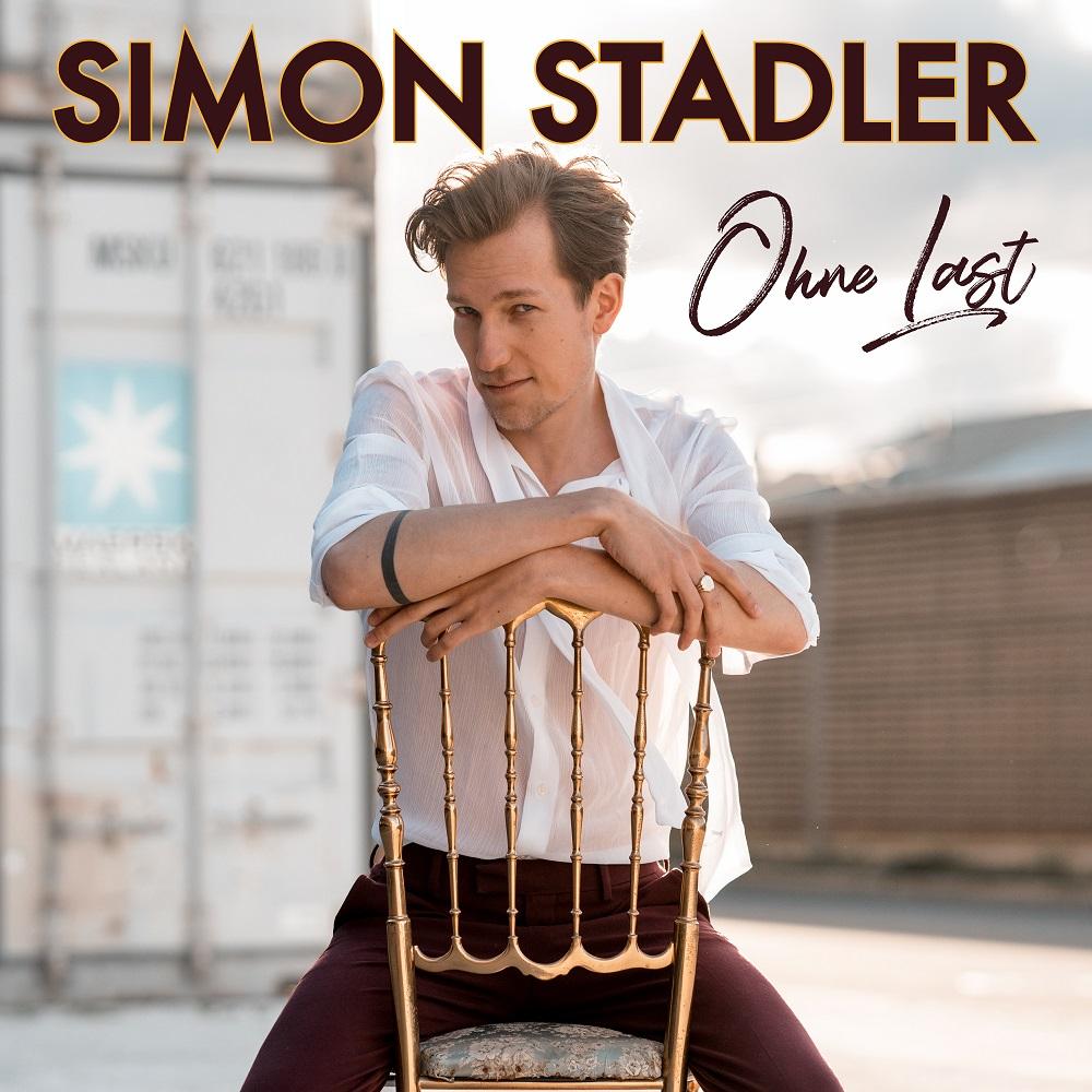 """Simon Stadler """"Ohne Last"""""""