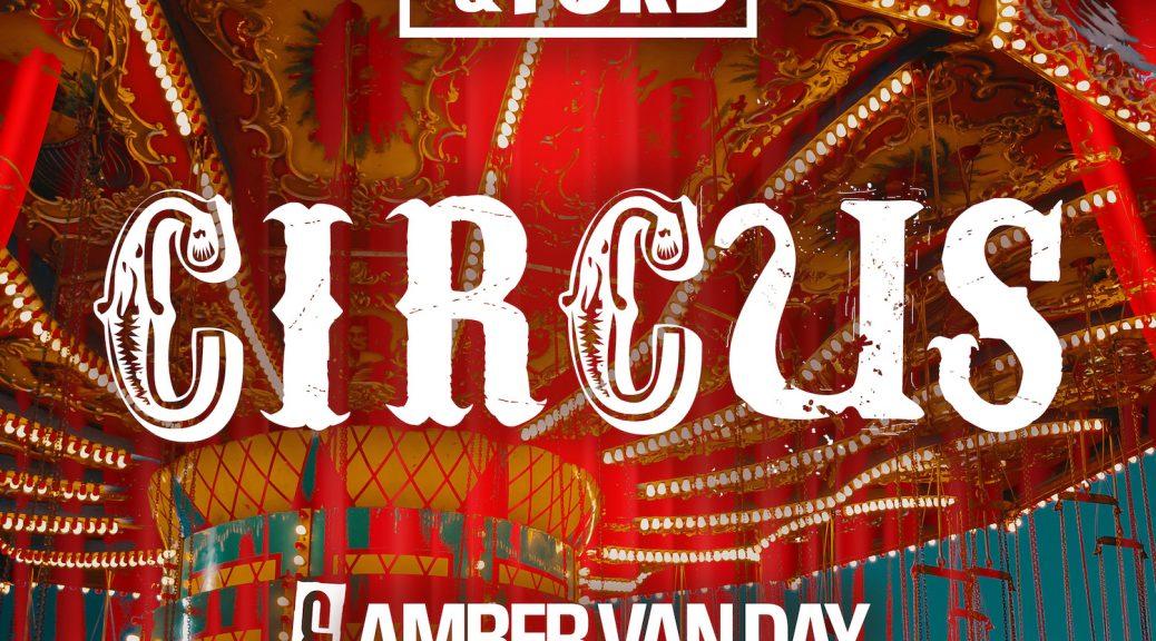 Harris & Ford x Amber van Day - Circus