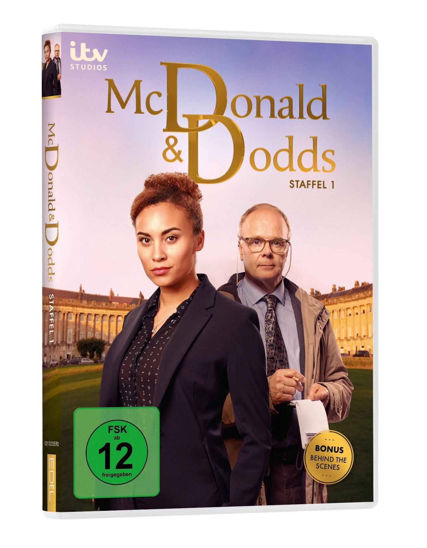McDonald & Dodds 1